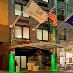 Hotels near National City Bank Building - Holiday Inn Wall Street