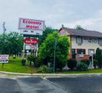Mckee City New Jersey Hotels - Economy Motel