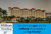 Hilton Garden Inn Palm Beach Gardens Image