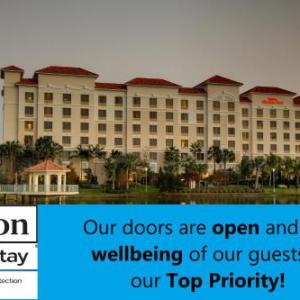 Hotels near Eissey Campus Theater - Hilton Garden Inn Palm Beach Gardens
