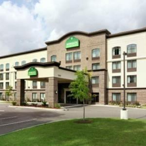 Exchange Park Fairground Hotels - Wingate By Wyndham Charleston