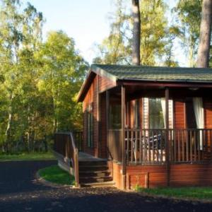 Royal Deeside Woodland Lodges