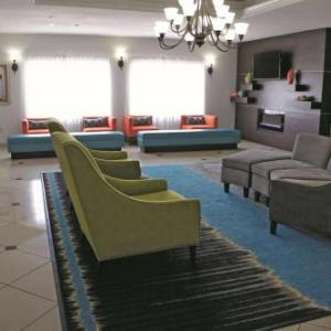 La Quinta Inn And Suites Orange