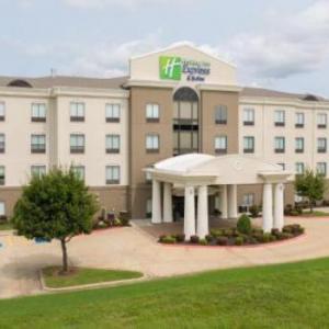 Holiday Inn Express And Suites Van Buren-Ft Smith Area