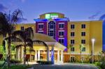 Port Saint Lucie Florida Hotels - Holiday Inn Express Hotel & Suites Port St. Lucie West