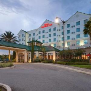 Hilton Garden Inn Palm Coast/Town Center