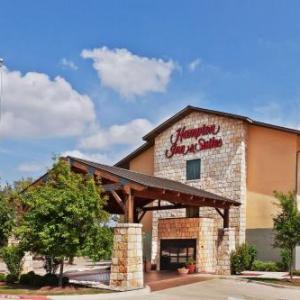 Hampton Inn & Suites Austin