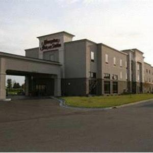 Lake Geneva Christian Center Hotels - Hampton Inn And Suites Alexandria