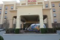 Hampton Inn And Suites Nashville At Opryland