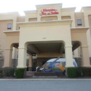 Hampton Inn & Suites Nashville at Opryland