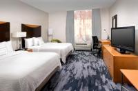 Fairfield Inn & Suites By Marriott Miami Airport South Image