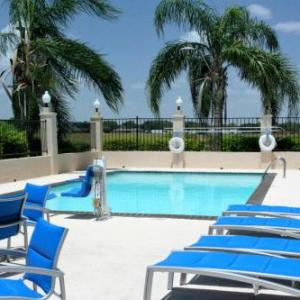 Hotels near Javelina Stadium - Hampton Inn Kingsville