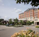 Guelph Ontario Hotels - Delta Hotels Guelph Conference Centre