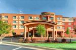 Anniston Alabama Hotels - Courtyard Anniston Oxford