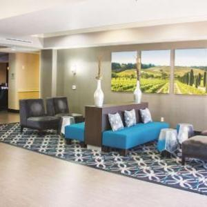 La Quinta Inn & Suites By Wyndham Temecula