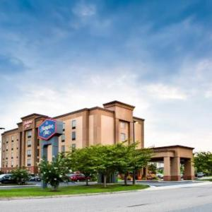 Hampton Inn Harrisonburg-South