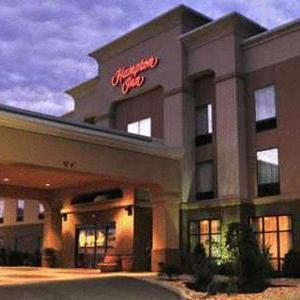 Hotels near Kovalchick Convention and Athletic Complex - Hampton Inn Indiana