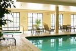 Pilot Mountain North Carolina Hotels - Hampton Inn And Suites Dobson