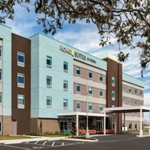 The Club At Sonterra Hotels - Home2 Suites By Hilton San Antonio North Stone Oak