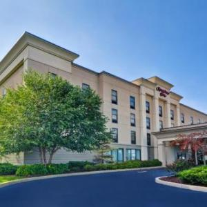 Bucknell University Hotels - Hampton Inn Lewisburg