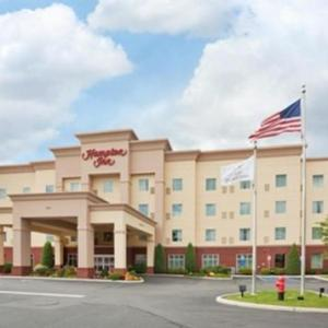 Hotels near Dutchess County Fairgrounds - Hampton Inn Kingston