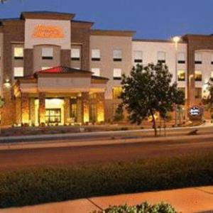 Hotels near Findlay Toyota Center - Hampton Inn & Suites Prescott Valley