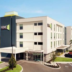 Home2 Suites By Hilton Sarasota Bradenton Airport