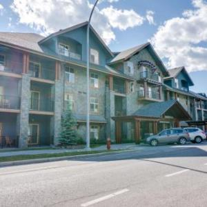 Centennial Park Canmore Hotels - Silver Creek Lodge