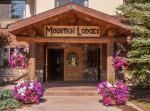 Yampa Colorado Hotels - Steamboat Mountain Lodge