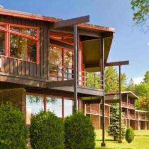 Lake House At Lake Placid