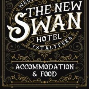 The New Swan Hotel