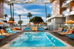 Santa Monica California Hotels - Shore Hotel