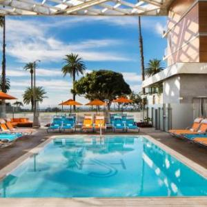 Hotels near Wokcano Santa Monica - Shore Hotel