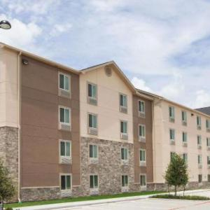 WoodSpring Suites Houston 288 South Medical Center