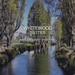 Whitewood Suites Inner City Luxury Apartments