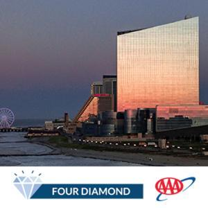 Harrah's Resort Atlantic City Hotels - Ocean Casino Resort