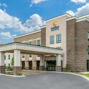 Hotels near Florence Center - Comfort Inn & Suites