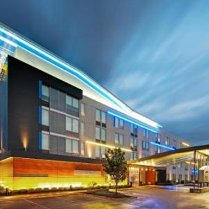 Argonne National Laboratory Hotels - Aloft Bolingbrook