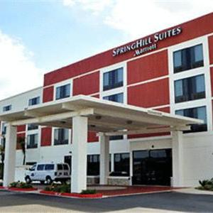 Springhill Suites By Marriott Mcallen