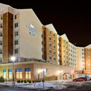 Meadowlands Racetrack Hotels - Homewood Suites By Hilton East Rutherford