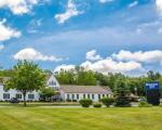 Dansville New York Hotels - Rodeway Inn Lakeville