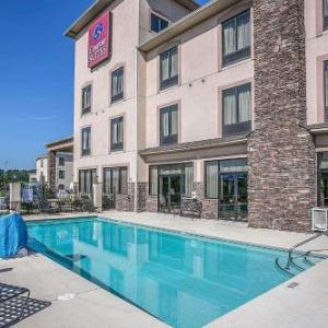 Comfort Suites Augusta Riverwatch