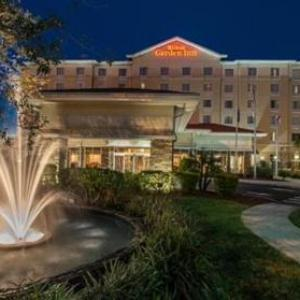 Hilton Garden Inn Tampa Riverview Brandon