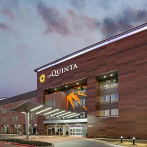 La Quinta Inn & Suites DFW West-Glade-Parks
