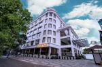 Kochi India Hotels - Coralisle