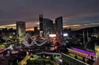 Ramada Plaza Optics Valley Hotel Wuhan Wuchang