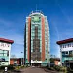 Cannock Chase Forest Hotels - Holiday Inn Birmingham North - Cannock