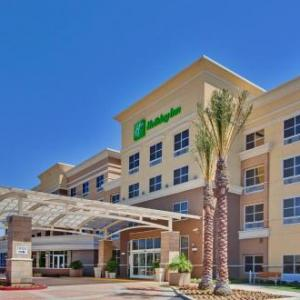 Holiday Inn Ontario Airport - California