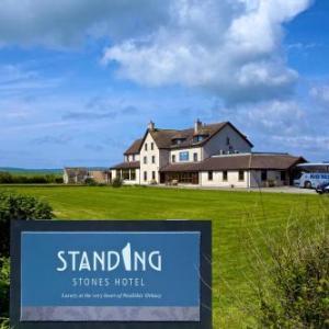 Standing Stones Hotel