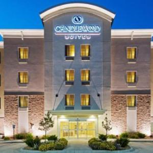 Candlewood Suites Portland-Airport OR, 97220